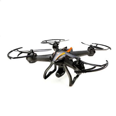 Spesifikasi Drone Cheerson CX-35 - OmahDrones