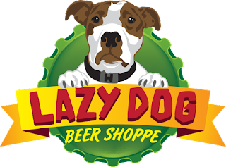 Lazy Dog Beer Shoppe, Londonderry NH sponsors the Lapdogs' Daddy's #UsLegends #racecar ©LapdogCreations