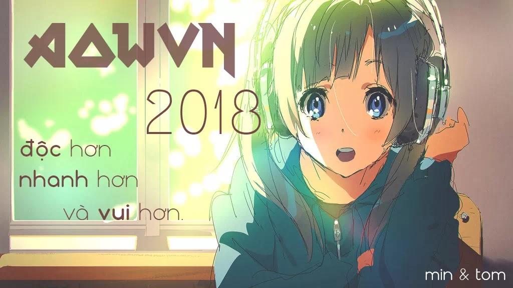 AowVN 2018 - AowVN 2018 - Sẽ Có Gì Mứi ?