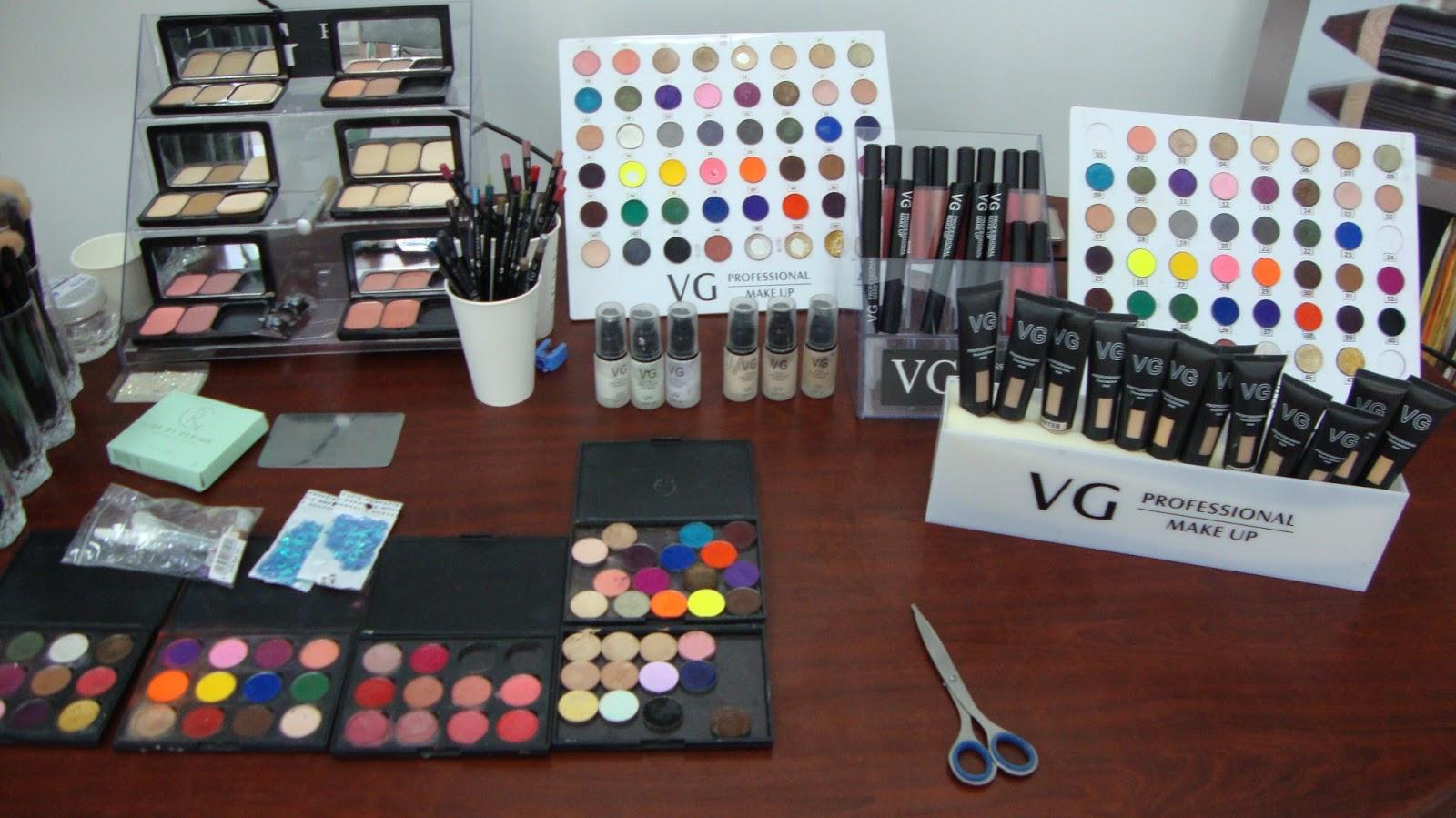 Vg косметика официальный сайт
