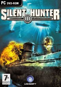 Silent Hunter 3 - Download Game PC Iso New Free