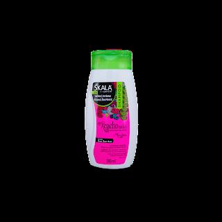Resenha Shampoo Sem Sulfato Acachonados Macios Skala