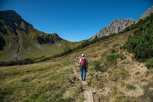 Die schönsten Wanderungen 2018 – Unser Top-Ten Ranking zum Nachwandern | Der schönste Wanderweg | Best Mountain Artists