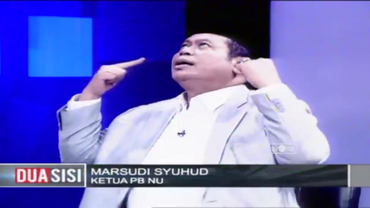 Soal Gus Nuril Tolak Ustadz Abdul Somad, Begini Jawaban PBNU