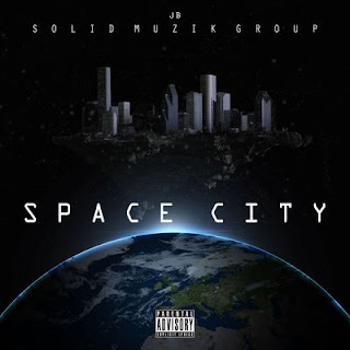 JB - Space City - Album Download, Itunes Cover, Official Cover, Album CD Cover Art, Tracklist