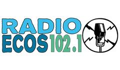 Radio Ecos 102.1 FM