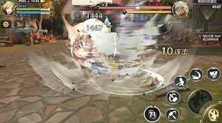 Download Dragon Nest Awake Mobile Apk