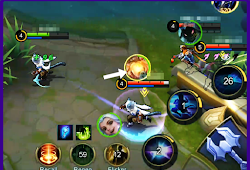 How to use Mobile Legends in Advanced Server - Aishelanime
