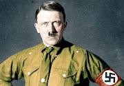 Adolf Hitler el lider nazi de Alemania   Biografias Espiral