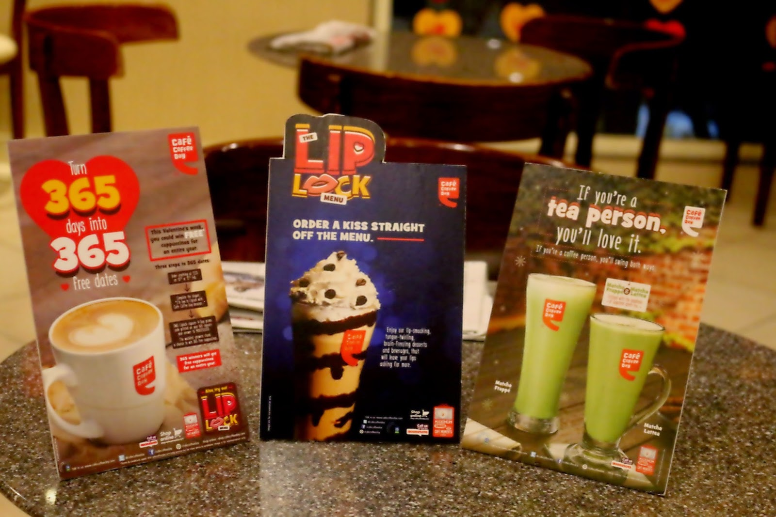 Food Desserts And Pastries In Addition Merchandise Such As Coffee Powders Cookies Mugs Filters Etc Are Available At All Day Cafes