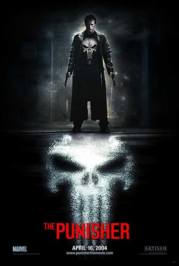 The Punisher 2004 Dual Audio Hindi Full Movie Download