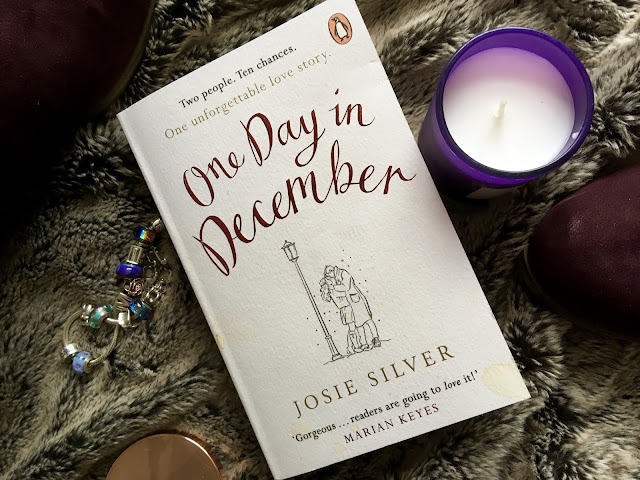One Day In December Josie Silver