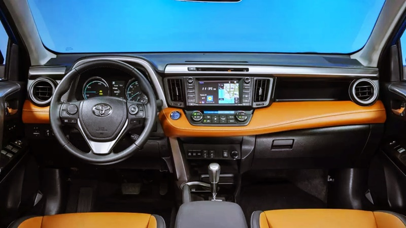 Rav4 Limited Xle, Se, Awd and Cost