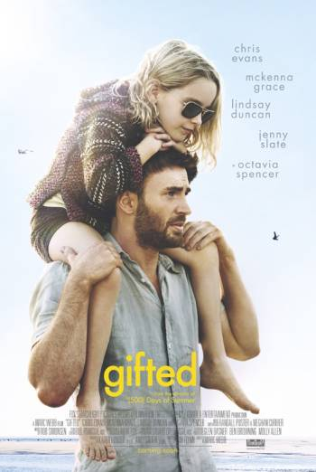 Gifted 2017 English Bluray Movie Download