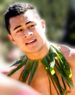 Samoan Youth Pasifika