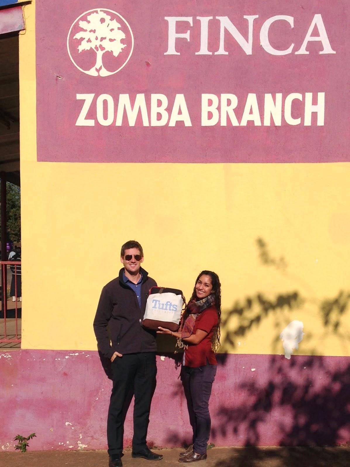 Casa Rossa Zomba Malawi
