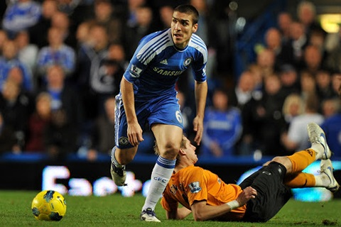 Oriol Romeu sẽ nắm trong kế hoạch tương lai của Chelsea