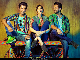 Bareilly Ki Barfi: Movie Budget, Profit & Hit or Flop on Box Office Collection