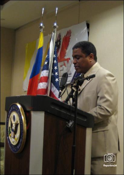 Comunicado de la Organización de Venezolanos Perseguidos Políticos en el Exilio (Veppex)