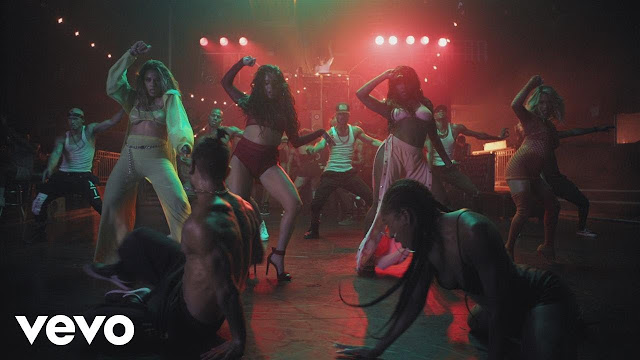 "Fifth Harmony Premiere ""He Like That"" Video"