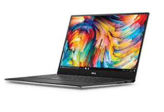 Dell XPS 13 9360 Drivers Download