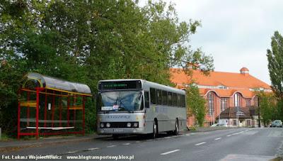 DAB 1200B w Gliwicach