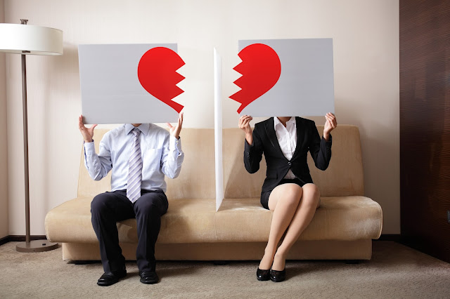 Divorce In Singapore - 5 Signs a Marriage is Really Over