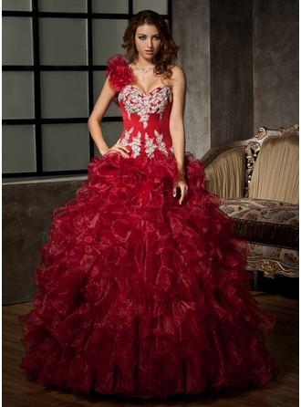 Vestidos de Quinceañeras 2017