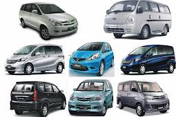 Rental Mobil Makassar Lepas Kunci Tanpa Sopir