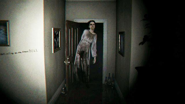 كونامي توضح حقيقة منع اللاعبين من الدخول لديمو لعبة Silent Hills، إليكم التفاصيل ..