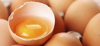 Consume huevos