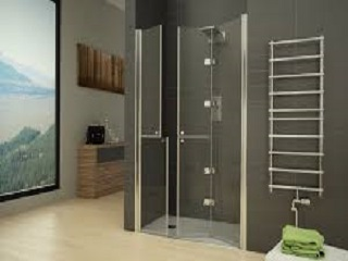 division para ducha discapacitados