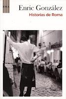 Libro Historias de Roma de Enric Gonzalez
