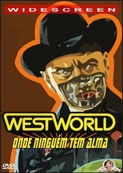 Download Westworld: Onde Ninguém