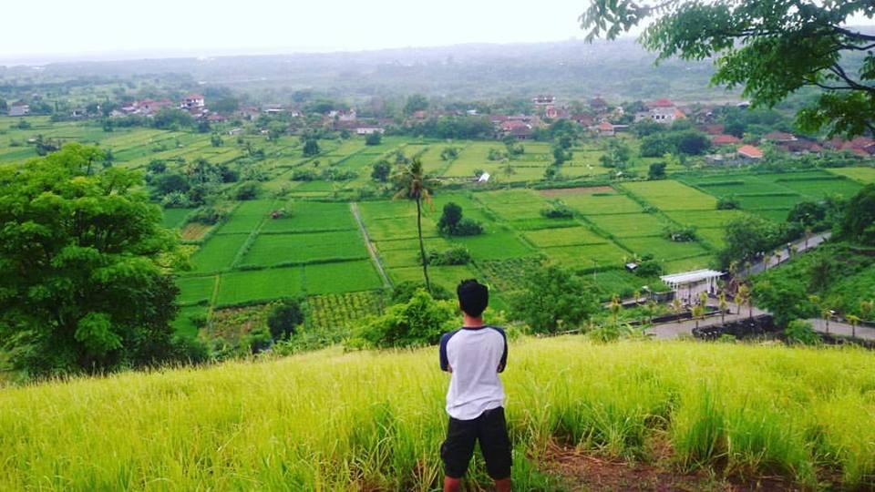 Inilah 10 Tempat Wisata Alam Bukit Di Klungkung Bali