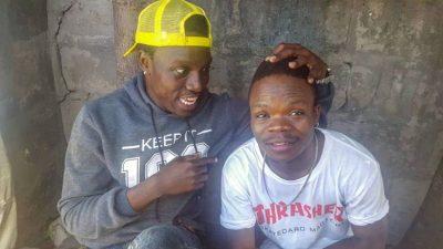 Mkaliwenu Ft Harmorapa – Valentine Day