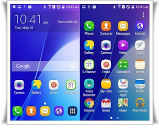 Rom Samsung Galaxy A3 For Lenovo A319