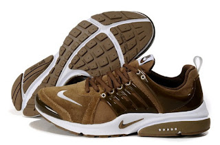cheap for discount 5d266 a685c Latest Nike Air Presto Mens Anti Fur Embroidered Light Brown White Online