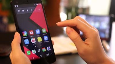 Begini Cara Menyembunyikan Aplikasi Android Dengan Mudah dan Cepat