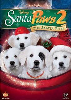 Santa Paws 2: The Santa Pups (2012) แซนตาพาวส์ 2 ตอน ตูบน้อยแซนตาคลอสป่วนคริสต์มาส