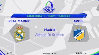 """Οι """"μπόμπιρες"""" στο UEFA Youth League"""