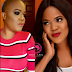 Photogist: Recently Gone Bald Toyin Abraham Shares Stunning Make Up Pictures