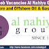 Latest Job Vacancies Al Nahiya Group
