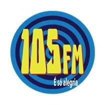 Ouvir agora Rádio 105 FM 105,1 - Jundiaí / SP