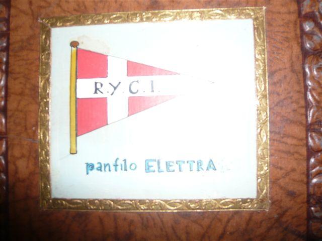 Diario Panfilo Elettra