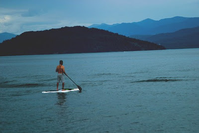 6 of the World's Best Places to do Stand Up Paddle Boarding