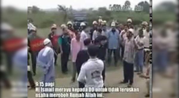 Ni Yang Tidak Masuk  TV1 ,TV2 ,TV3