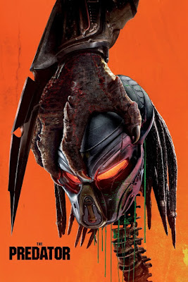 The Predator [2018] Final [NTSC/DVDR] Ingles, Español Latino