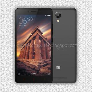 pict image gambar tampilan foto Xiaomi Redmi Note 2 Prime