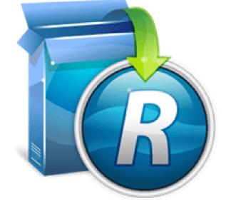 تحميل برنامج البرامج الضارة والمثبتة Revo+Uninstaller.png
